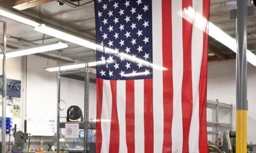 Support U.S. Manufacturing