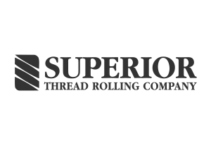 Superior Thread Rolling Logo